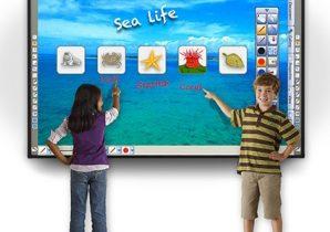Magdalénka bude mať interaktívnu tabuľu